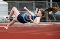 Gallery: Girls Track Bellarmine @ Olympia